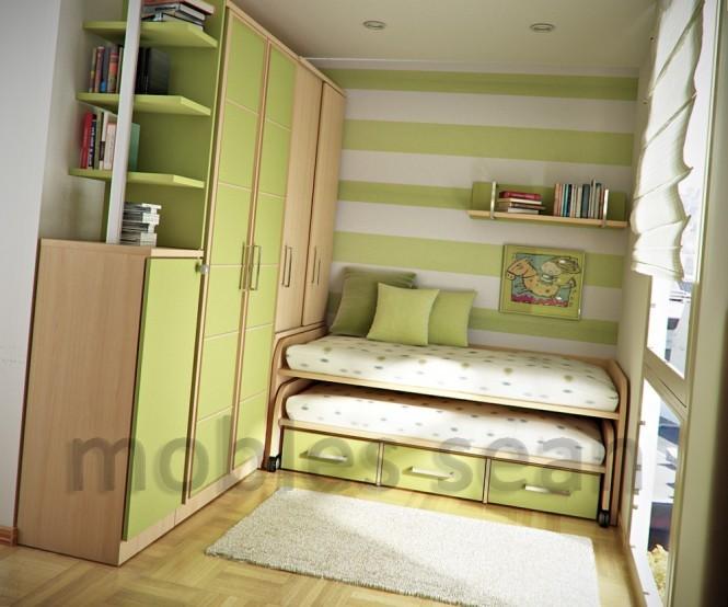 Beech-lime-green-kids-room-665x554