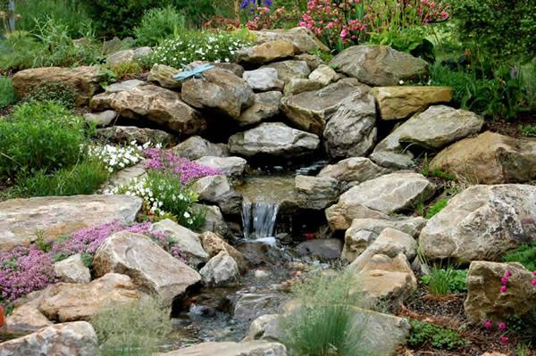 How-to-build-rock-garden