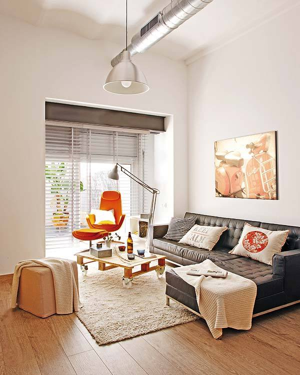 Small-loft-redecoration