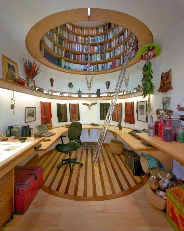 Wade-davis-writing-studio-by-travis-price-architects