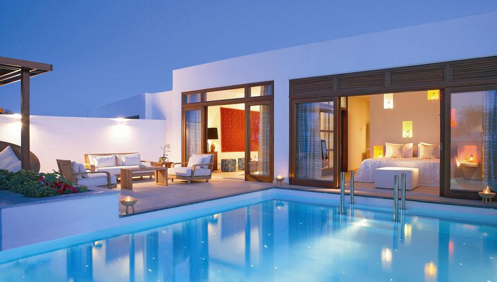 Amirandes resort crete greece designed by watg awesome for Design hotel crete