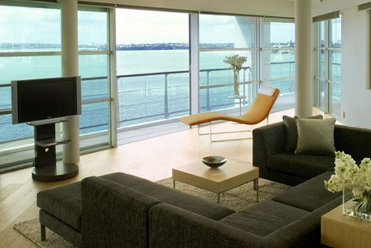 Hilton Auckland Conference Rooms