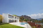 Home in Mexico designed by Parque Humano
