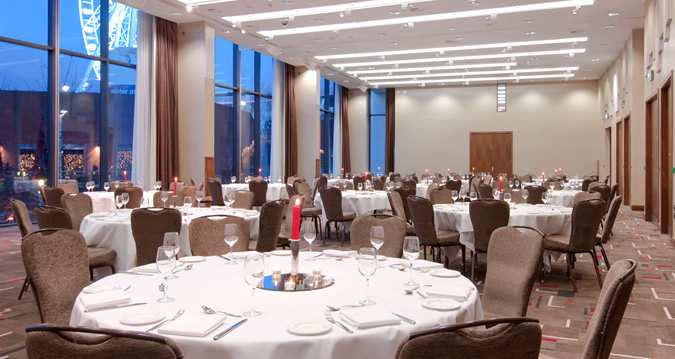 Hotel Function Rooms Liverpool