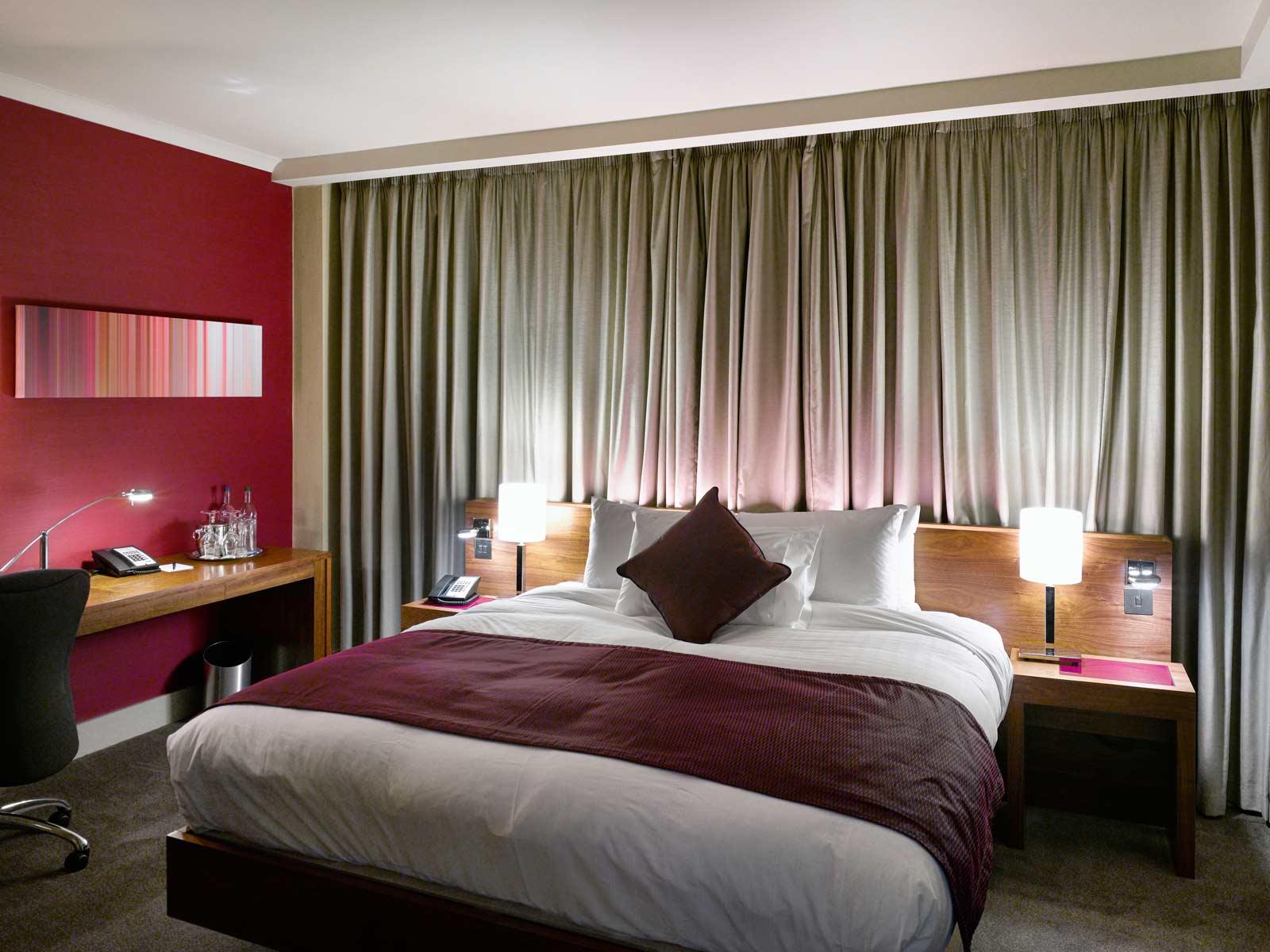 Hilton Hotel Liverpool Rooms Hilton Hotel in Liverpool