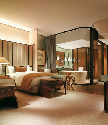 mgm grand macau by wilson associates awesome architecture. Black Bedroom Furniture Sets. Home Design Ideas