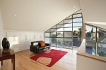 Blurred House in Melbourne by Bild Architects3