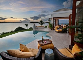 ' Island Views ' Villa in St. Croix