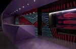 Josefine Roxy Club in Savassi, Belo Horizonte, Brazil by Fred Mafra5