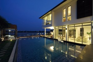 Beautiful Vacation Home in Bangkok 1