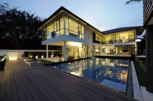 Beautiful Vacation Home in Bangkok