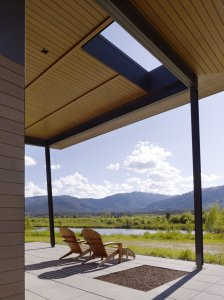 Peaks View Residence by Carney Logan Burke Architects 2