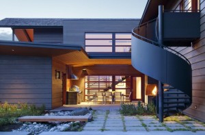 Peaks View Residence by Carney Logan Burke Architects 3