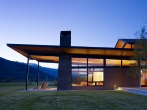 Peaks View Residence by Carney Logan Burke Architects 5