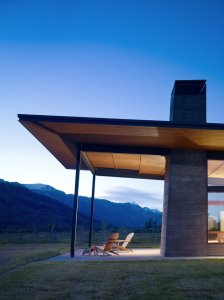 Peaks View Residence by Carney Logan Burke Architects 6