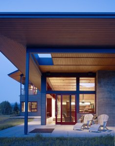 Peaks View Residence by Carney Logan Burke Architects 7
