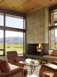Peaks View Residence by Carney Logan Burke Architects 8