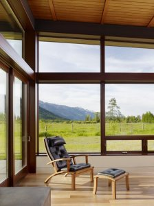 Peaks View Residence by Carney Logan Burke Architects 9